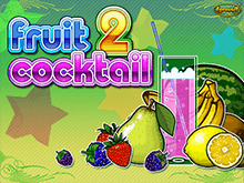 Автомат Fruit Cocktail 2